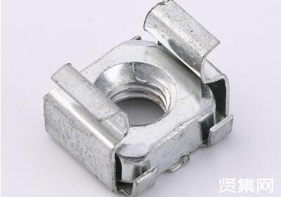 不锈钢卡式螺母的优势及安装注意事项,附卡式螺母型号对照表