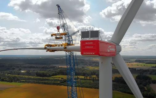《【欧亿平台怎么注册】风力发电行业趋势帮助风力涡轮机减少鸟类死亡》