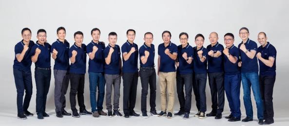 林璟骅进入腾讯最高管理决策层,推动集团战略升级和业务协同