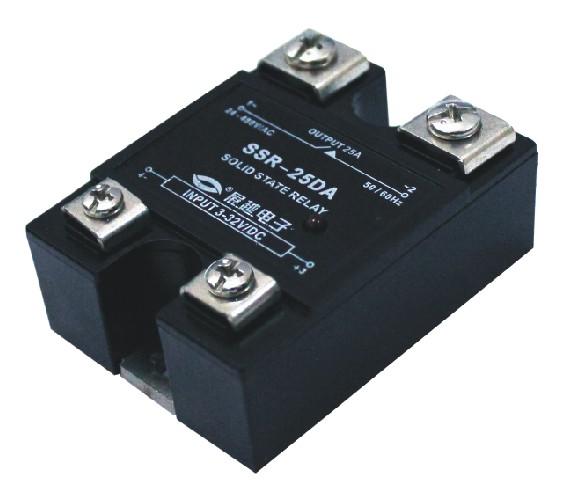 固态继电器(SSR)的特性与应用