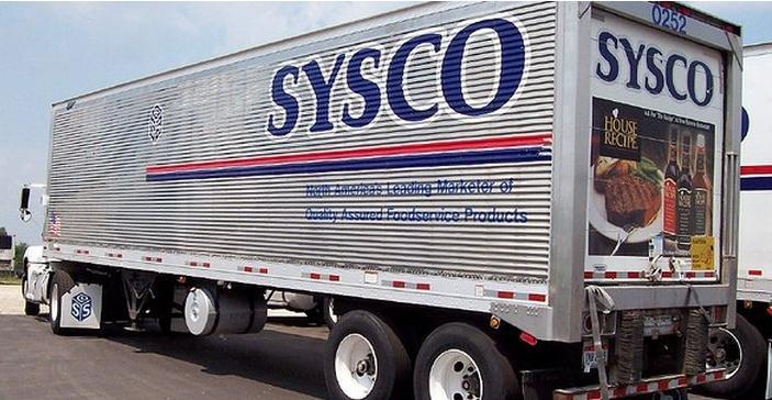 Sysco公司测试戴姆勒电动卡车减少碳排放