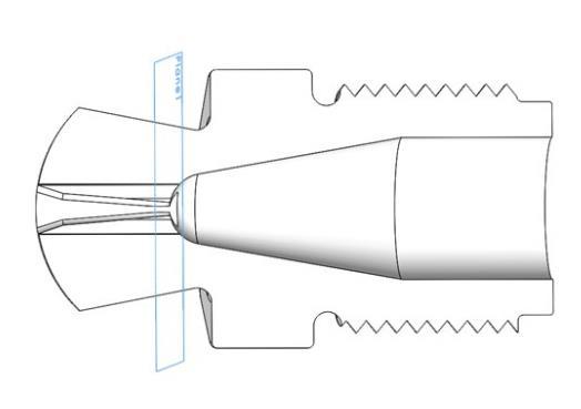 IMC新型喷嘴头问世 :可防止拉线、节省模具和周期时间