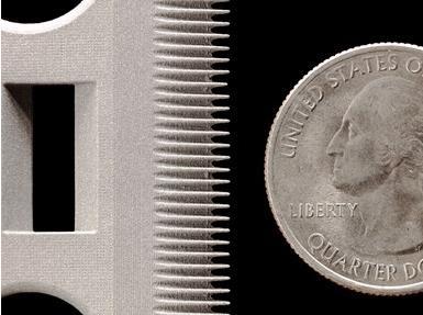 Desktop Metal推出金属3D打印系统 可实现与CNC机床相当的生产率