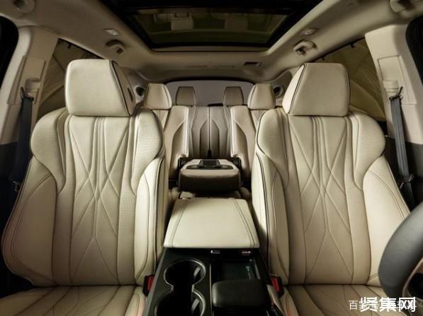 全新设计的MDX重出江湖,讴歌有史以来最贵的SUV!