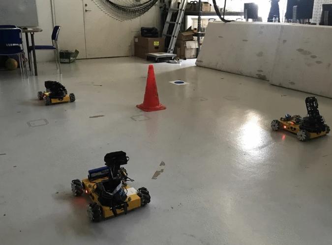 《【天富娱乐代理注册】多机器人时间框架在未来有广阔的应用前景》