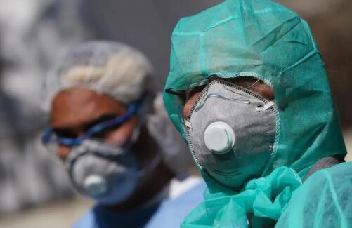 全球疫情研判:新冠肺炎确诊病例破四千万 欧洲增速超美国