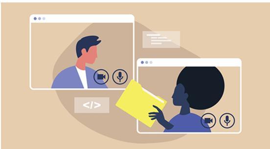 远程工作如何保持客户需求的领先