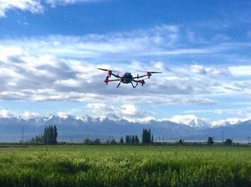 Door Robotics推出全球首款内置摄像头无人机 360度无死角拍摄