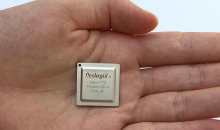《【天富娱乐待遇】Flex Logix推出InferX X1机器学习模块》