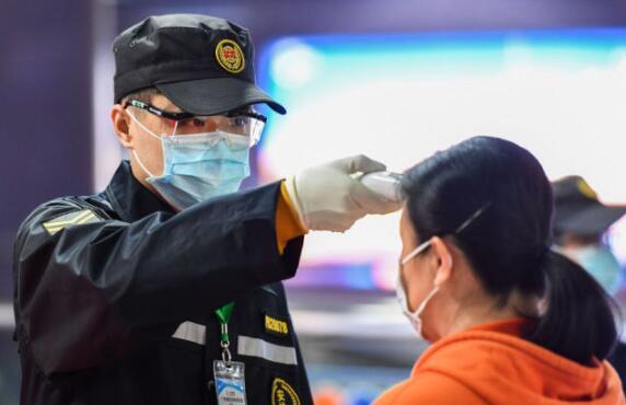 中国成功抗疫经验不仅仅是封锁,欧洲忽略了更重要的措施