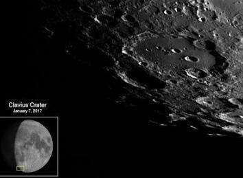 《【天富娱乐代理】NASA在阳光照射的月球表面发现水 这次是真的了!》