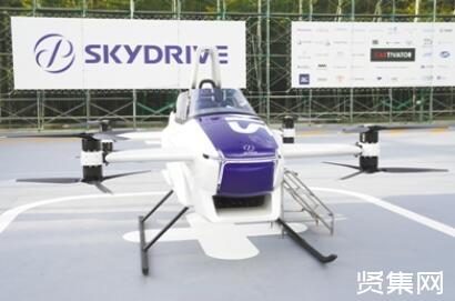 全球首辆飞行汽车PAL-V Liberty将在欧洲上路行驶