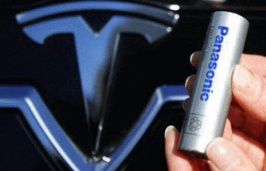 《【欧亿平台官网注册】松下为特斯拉研发更便宜电池 建立4680电池生产线》