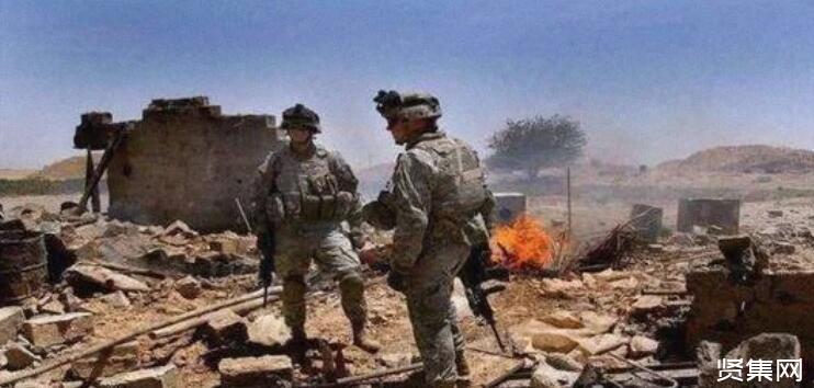 美国攻下伊拉克后,没有进行石油开采的原因分析