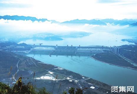 """""""国之重器""""三峡工程完成整体竣工验收 三峡工程一天发电收入是多少"""