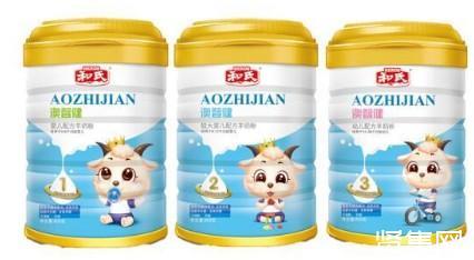 国内奶粉排行榜10强,羊奶粉的三大好处