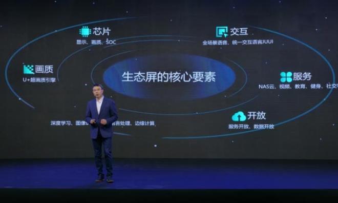 """海信推出首套高品質璀璨家電,全面啟動""""1×3×N""""智慧新生活戰略"""