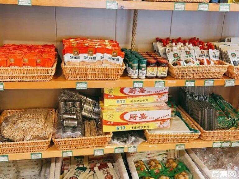 火锅食材超市值得投资吗,这篇文章告诉你