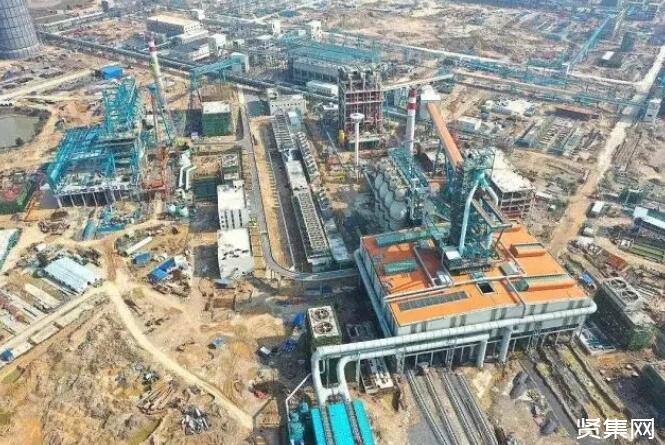 中国又新添两大3000千年代钢铁基地!