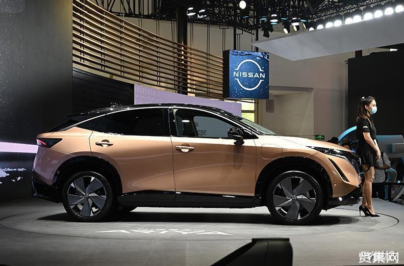 Nissan NEXT战略转型,2025年后日产在中国停售燃油车