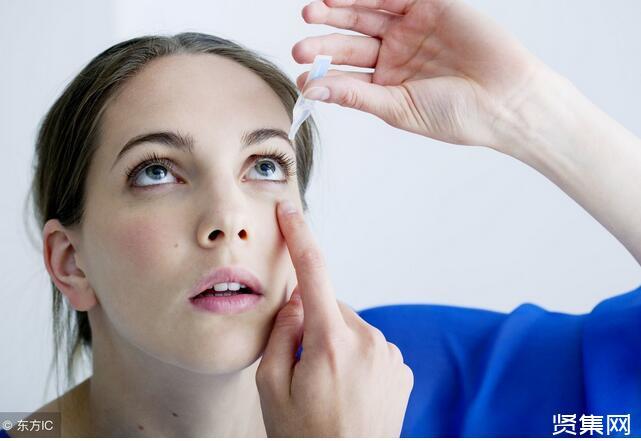 过敏性结膜炎症状、预防及治疗办法