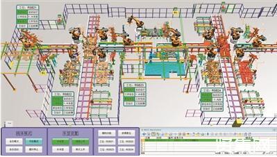 """数字工厂+软件控制,打造新型企业,提升""""中国制造""""的品质"""