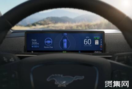 福特自动驾驶汽车过去7年是如何进阶的,附福特历代自动驾驶测试车