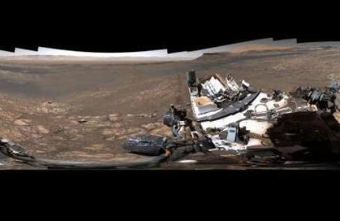 """《【天富手机版】NASA开发""""引爆点""""技术 为载人火星任务铺平道路》"""