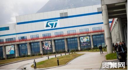 法国ST工厂罢工后供货更为紧张,国内晶圆厂机会来临
