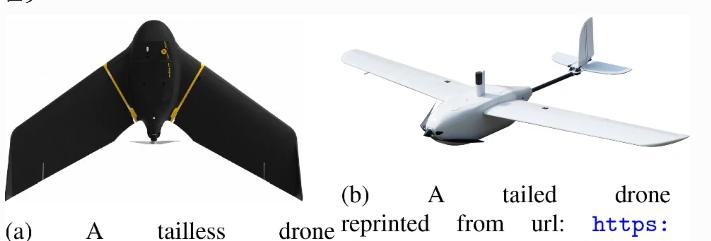 合作型固定翼无人机怎么控制与操纵?这篇综述告诉你