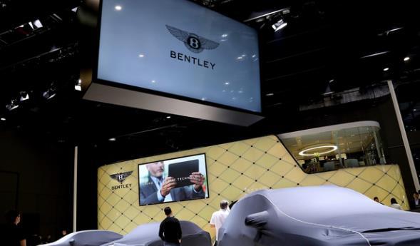 賓利大幅擴大電動化計劃,2030年前完全實現電動化并停止生產燃油車型