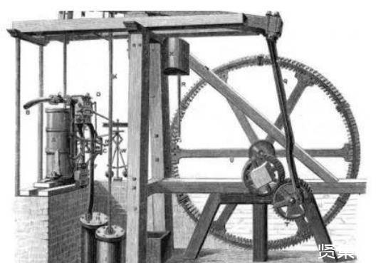 第一次工业革命的概述及历史背景