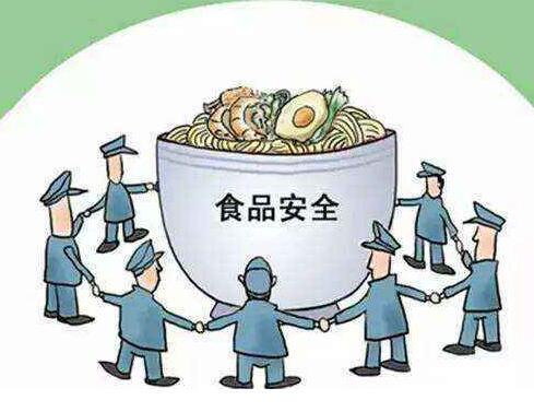 河北省举办食药安全诚信大会,详细请看报道