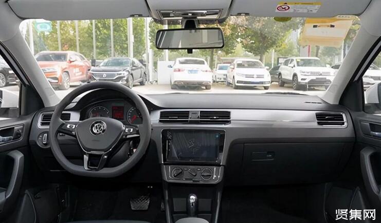 新桑塔纳:一款价格不高,稳定可靠的合资轿车