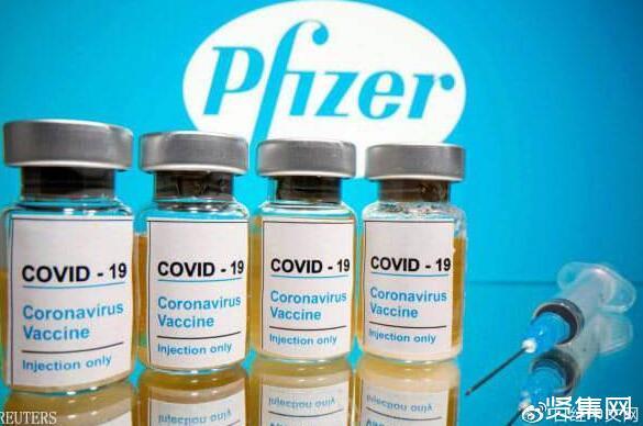 辉瑞疫苗90%有效率的背后是94人感染,那些没有公开的数字