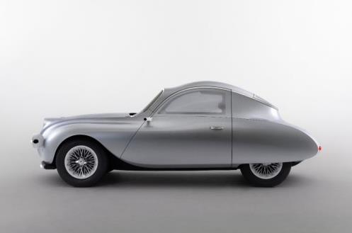 日本京瓷發布第二款概念車Moeye,將實現安全安心舒適的移動生活