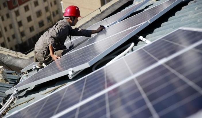 国际能源署表示全球可再生能源容量将在2020年增长