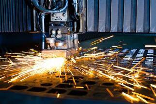 2020上半年我國鋼鐵電商規模超2000億元,鋼鐵板塊逆市大漲