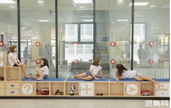 中小学校建筑设计需要重视空间组合的应用