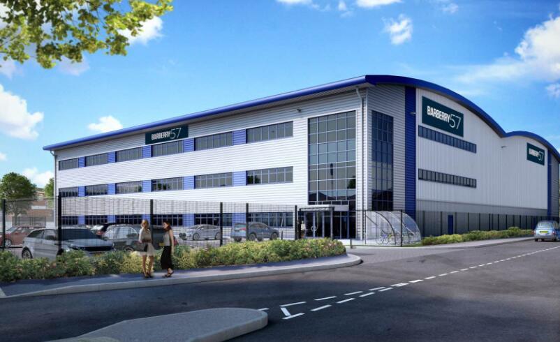 《【天富娱乐平台app】IMI透露将在把总部迁至西米德兰兹郡,耗资数百万英镑》