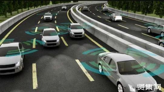 全球第一家!本田将率先量产L3级自动驾驶汽车
