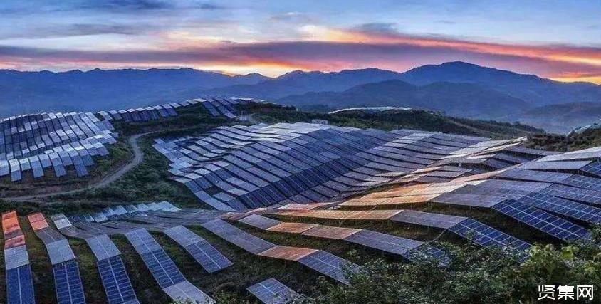 """太阳能光伏发电储能,用好可再生能源""""最后一公里"""""""