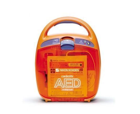 AED在我国全面普及,拐点或许已经来临