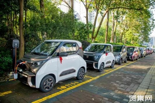 五菱再次超越特斯拉的背后,柳州市政府給予新能源汽車極大的政策便利