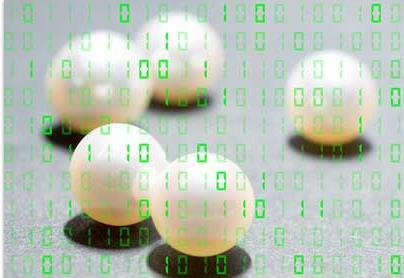 珍珠光譜儀有望為生物醫學創新提供新的信息處理選項