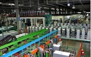 寶鋼股份與長虹華意成立聯合實驗室,打造一體化產業鏈