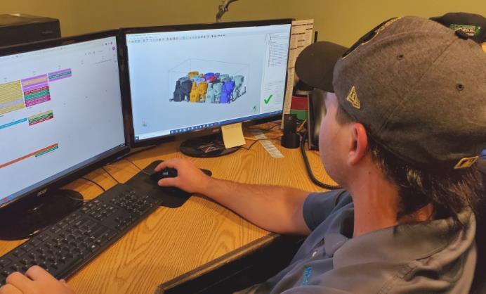 3D打印消除砂模鑄造工藝中的繁瑣工作 縮短加工周期