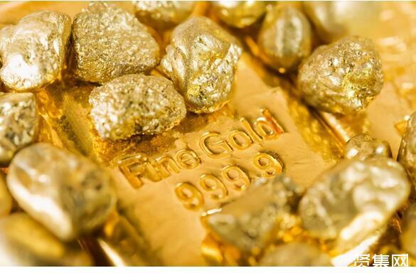世界黃金最多的十個國家,黃金儲備量最多的國家排行榜