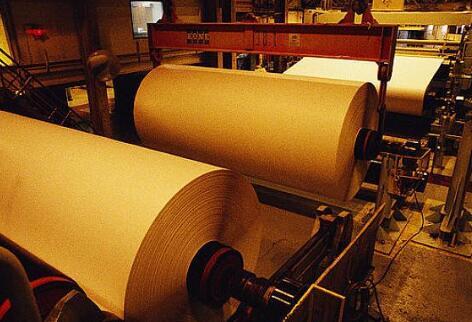 """纸价暴涨:""""以纸代塑""""迎风口,产业链受益几何?"""