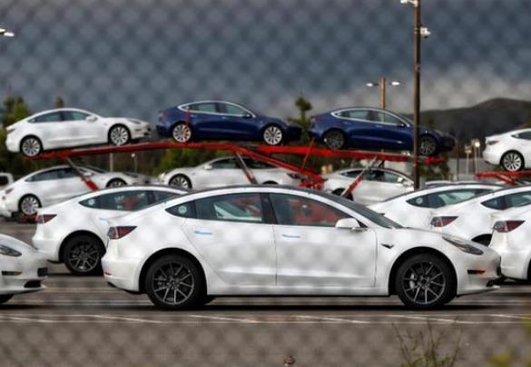 特斯拉联合Uber等公司成立新组织 推动电动汽车销售